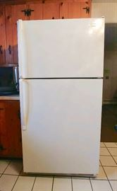 Immaculate Whirlpool Fridge