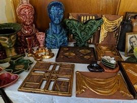 Richard Cromwell Ceramics