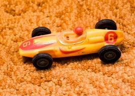 Lionel Race Car / Slot Car