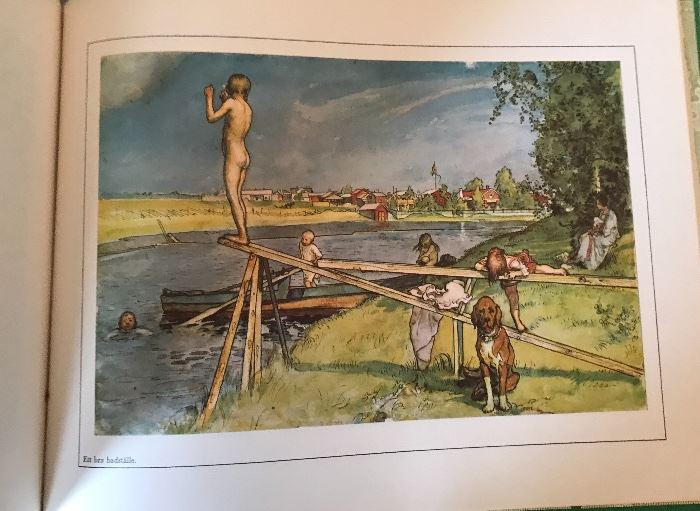 German picture book