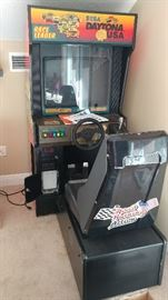 Sega Arcade racer