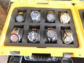 Invicta watches (all new and unused)