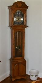 Herman Miller Grandmother's clock