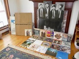 Beatles  items