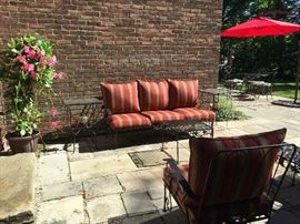 Patio Set just in time for spring