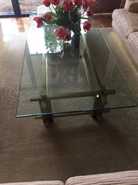 FLW designed incredible coffee table