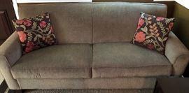 Ashley Sofa Ashley Loveseat Ashley Upholstered Arm Chair