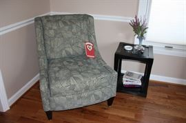Broyhill Chair