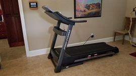 Pro-Form ZT10 Treadmill (Like New)