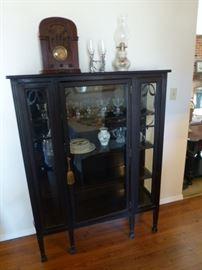 antique cabinet 275 or best offer