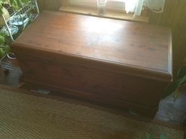 Hope Chest $ 120.00