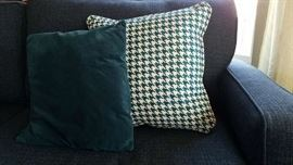 Hounds tooth Pillows