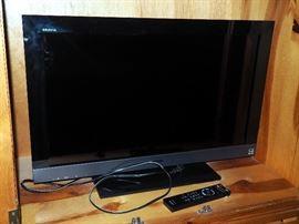 "Sony Bravia 32"" LCD Digital Television, Model# KDL-32EX301, With Original Remote & Power Cord"