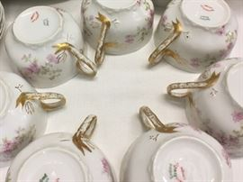 Haviland France, Haviland & Co. Limoges.