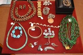 More Jewelry, STILL PRICING, much more to be in the sale!