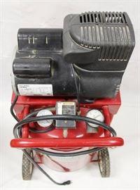Coleman Powermate Premium Air Compressor - 21 Gall ...