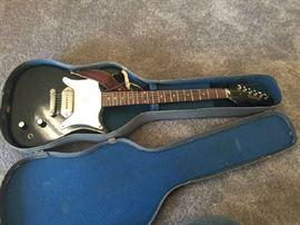 Epiphone 6 String Guitar