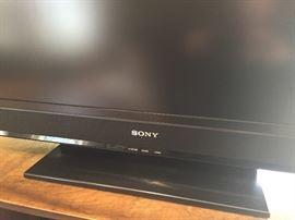 """Sony Flatscreen TV 44"""""""