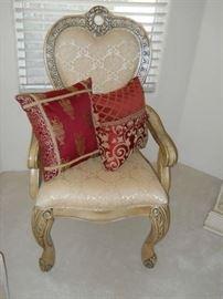 Queen Ann style chair  Collezione  Europa USA