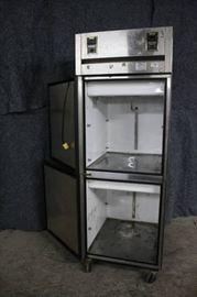 True Ta Series Reach-in Dual Temp Refrigerator/Fre ...