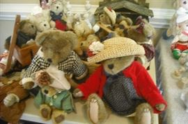 Boyd's Bears Collection!