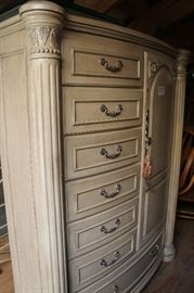 Brand New Armoire