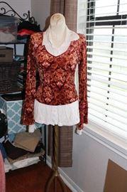 Retired Victoria Secret Manequin