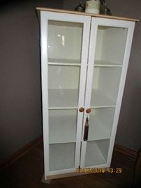 2 Matching but Sold separately... Great Storage