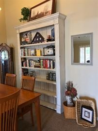 Large Bookshelf is Not for sale