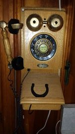 Remake Antique Phone