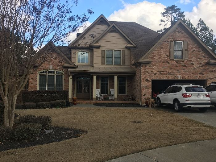 Come Find Your PERFECT PIECE At This BEAUTIFUL Home In Buford