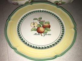 Villeroy and Boch - French Garden Fleurence