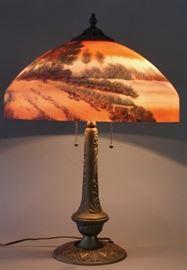 Jeanette Lamp Company