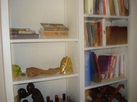books & bookends