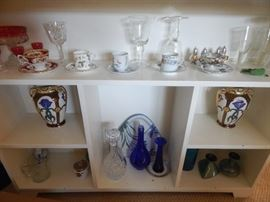 Many smalls...china, collectibles!