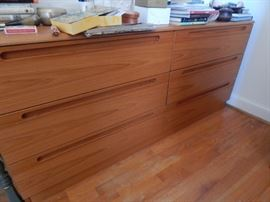 Scan dresser...like new but from another time.  Very well cared for.