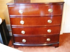 JH ANtique Dresser Repro