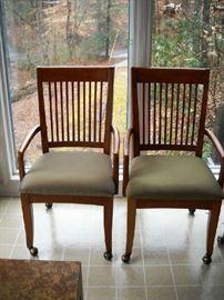 JHS Kitchen Chairs