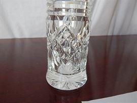 "Waterford Lillian 9"" Vase  https://www.ctbids.com/#!/description/share/2561"