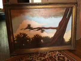 """""""Kyoto Pine"""" by Jeremy Ayers"""
