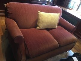 Well made loveseat purchased for $3500 selling for $400