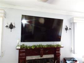 "55"" Ultra HD Smart TV"