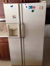 All appliances are for sale and in working order!