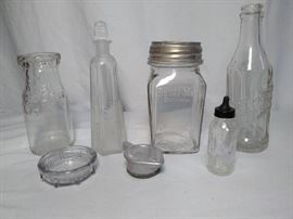7 Misc. Glass/Metal Bottles & Lids  https://www.ctbids.com/#!/description/share/5886