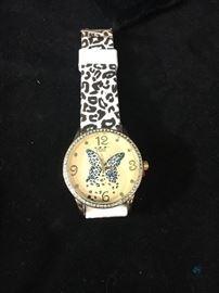 Milano Butterfly Watch