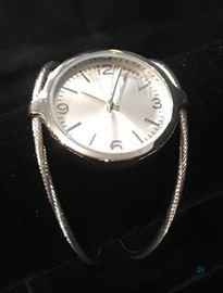 Bangle Bracelet Watch - Women's