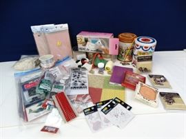 Arts Craft Lot