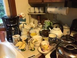 nice kitchen items