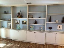 shelves not for sale
