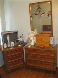 Vintage Dressers